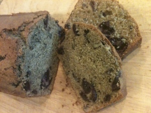 Black Cherry Bread