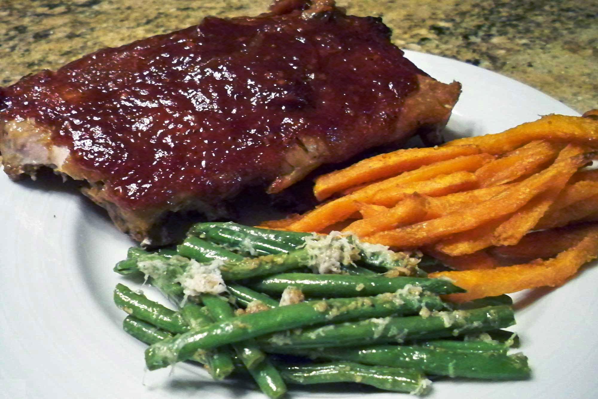 Lazy BBQ Ribs | Cook Better Than Most Restaurants