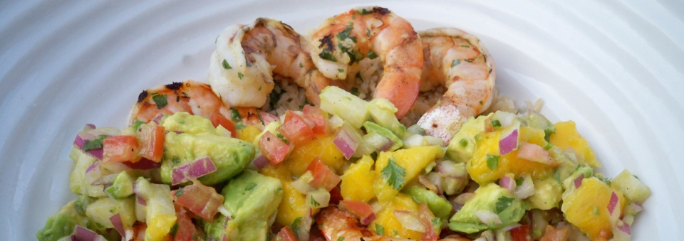 Grilled-Shrimp-with-Mango-Salsa FEAT
