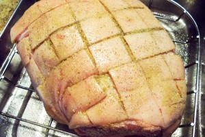 Season Ham