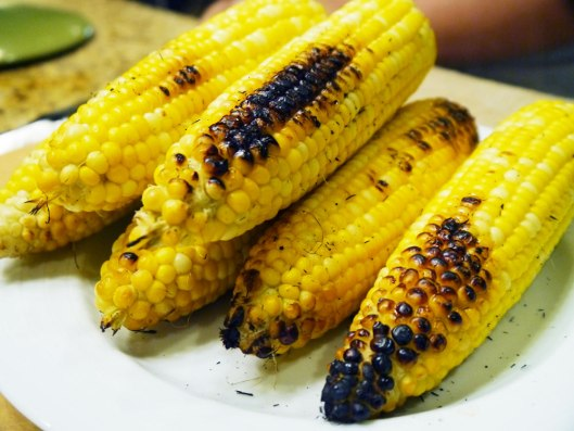 Grilled Corn on the Cob | Cook Better Than Most Restaurants