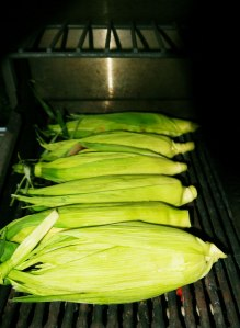 Place-Corn-on-the-Grill